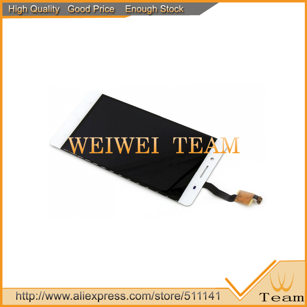 5.0 inch Original LCD Screen With Touch Screen For CUBOT X16 Assembly Replacement