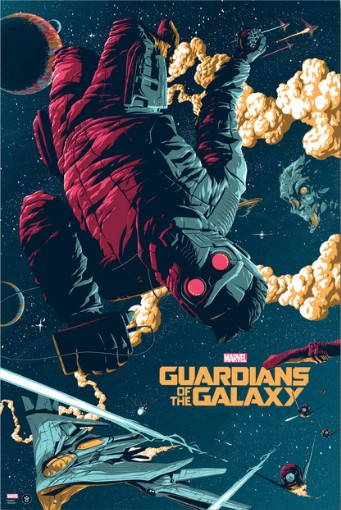 Full 5D Diy square Family Diamond Painting Cartoon STAR LORD - Guardian of The Galaxy Art Movie Picture for Room Wall Decor