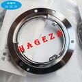 Новое оригинальное кольцо 8-18 мм 12-60 FS12060 ES12060 байонетное крепление для Panasonic 12-60 мм H-ES12060 запасная часть объектива H-FS12060