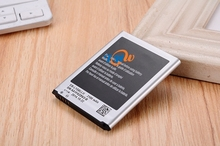 Grade A Quality Real 2100mAh Mobile Phone Battery Rechargeable Batteries for Samsung Galaxy S3 i9300 50pcs/Lot Free Shipping