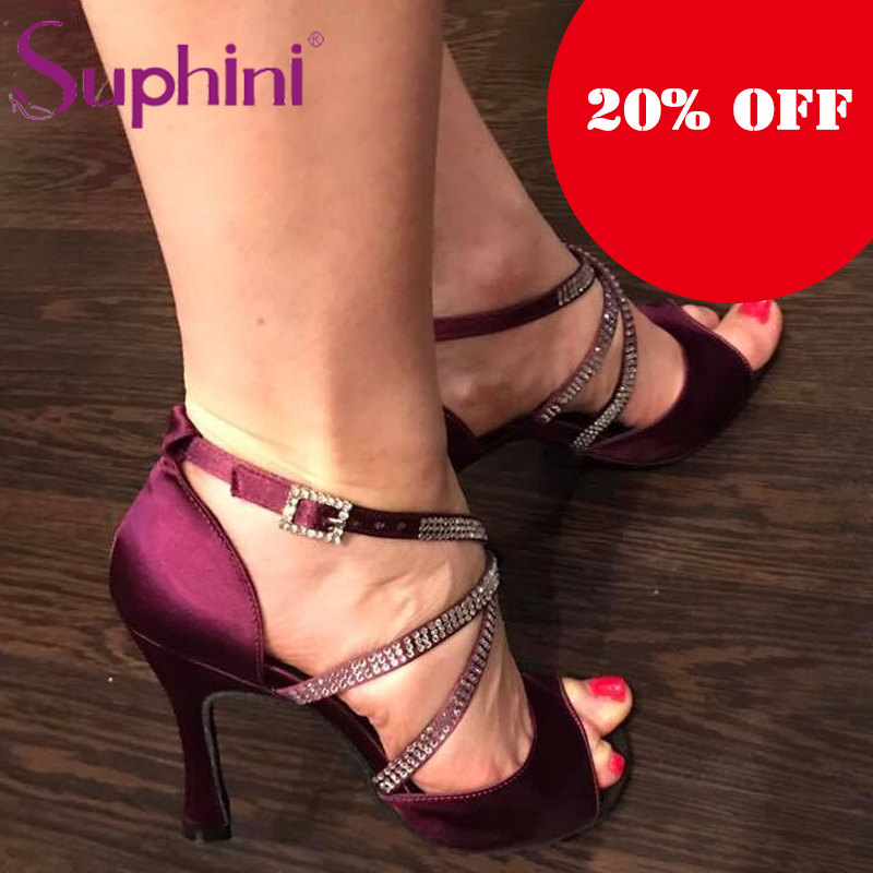 Free Shipping Eye-catching and Comfortable Dance Shoes High Heel Ladies Salsa Latin Dance Shoes кардиган brave soul brave soul br019ewbsmg6