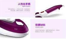 SJ-5,Free Shipping,steam brush handheld ironing machine,portable dry cleaning brush household electric iron,mini garment steamer
