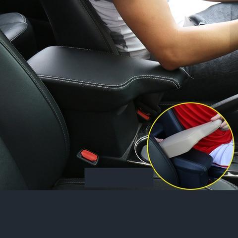 lsrtw2017 alongar braco apoio de braco carro para toyota corolla 2013 2014 2015 2016 2017