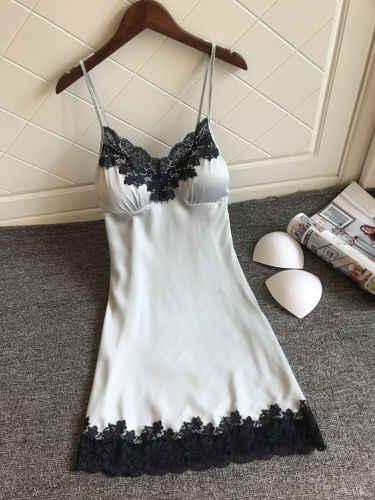 HIRIGIN Mới Nhất Sexy Ladies Ngủ Phụ Nữ Búp Bê Đồ Lót Đêm Ăn Mặc Lady Ngọt Ren Dresses