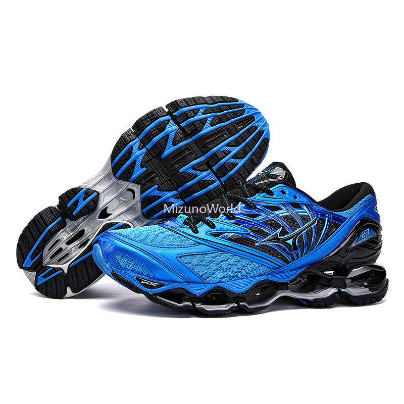 Mizuno Wave Prophecy 8 Men Shoes White Sports Running Shoes 8 Colors Weightlifting Shoes Size 40-45 Best Sale Free ShippingMizuno Wave Prophecy 8 Men Shoes White Sports Running Shoes 8 Colors Weightlifting Shoes Size 40-45 Best Sale Free Shipping