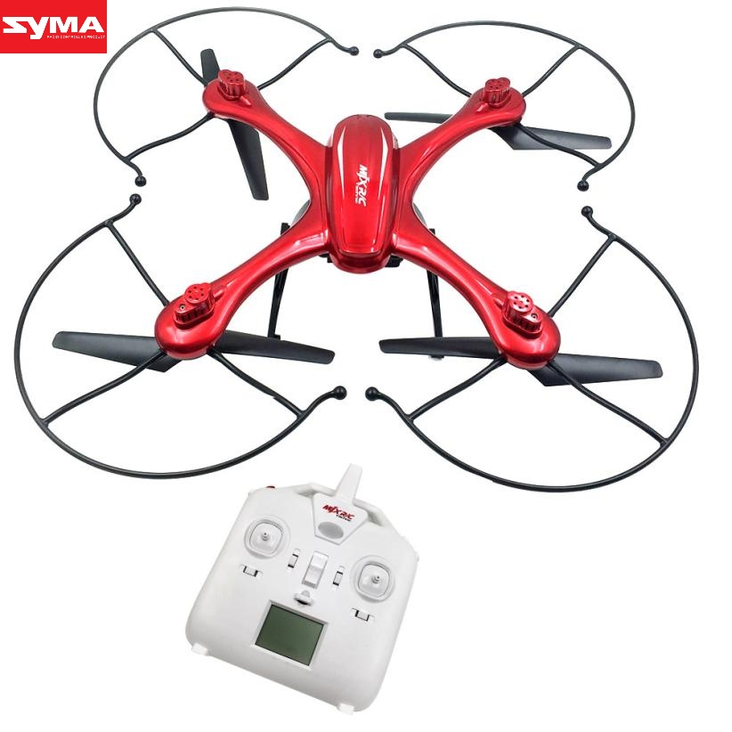 SYMA Aircraft new Quadcopter with Camera Mounts for Camera Upgraded x101 toy gift Drone remote control aircraft dec26 cheerson cx20 feee explorer remote control drone open source version auto pathfinder quadcopter aircraft