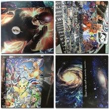 Goku Ride Shenron Dragon Ball Z Poster