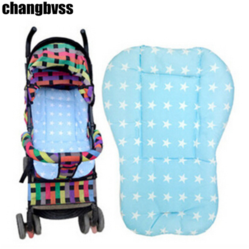 accessories for baby carriage baby stroller stroller seat cushion baby travel car seat. Black Bedroom Furniture Sets. Home Design Ideas