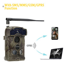 цена на LTL ACORN 6310WMG 940NM Hunting Camera MMS GPRS Photo Traps Wild GSM Camera Traps 12MP HD IR Trail Waterproof Scouting Camcorder