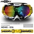 2016 Motorcycle goggles Motocross Goggles Off Road helmet googles sunglasses ski goggles skating color lens