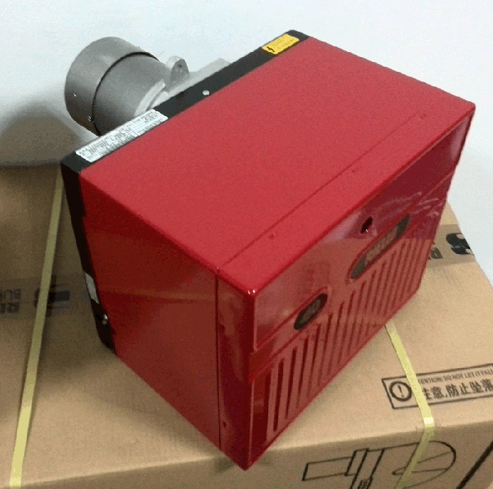 RIELLO 40G5LC One Stage Diesel Oil Burner Riello G5 Industrial Diesel Burner Use For Oven, Baking, Boiler