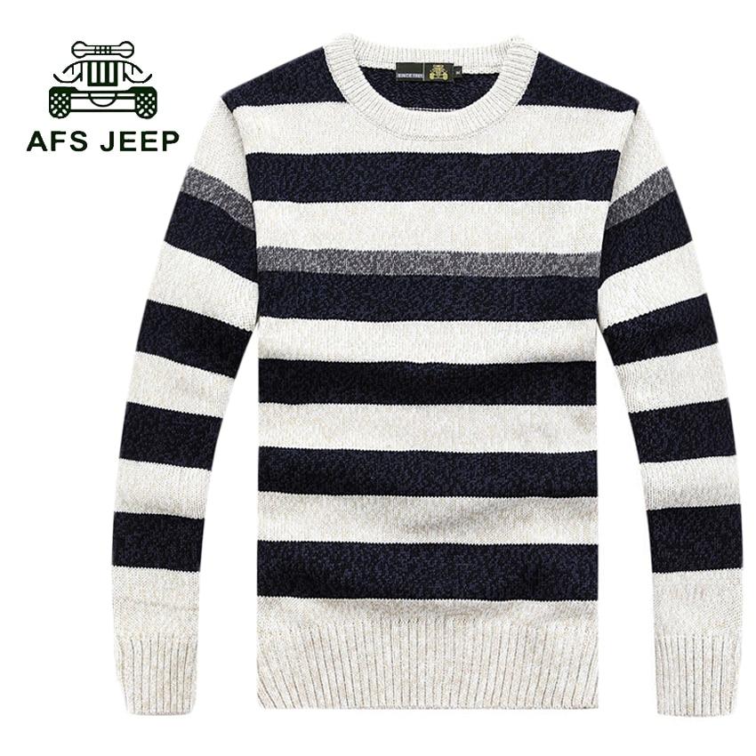 New Fashion Autumn Winter font b Men s b font Pullover font b Sweater b font