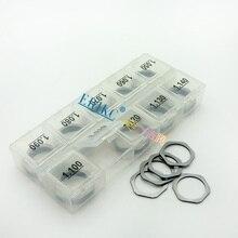 ERIKC B12 CR Инжектор настройки прокладки, новый впрыска топлива шайба РАЗМЕР: 0,95 мм-1,04 мм для 0445120 серия форсунок