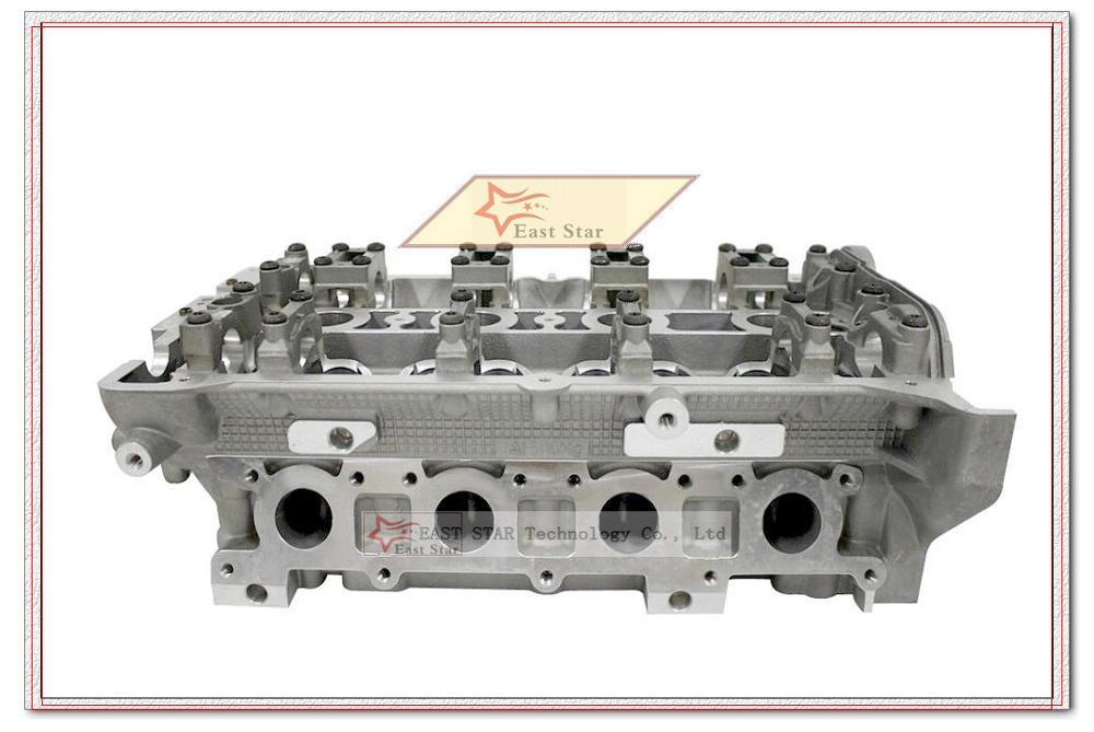 US $304 38 24% OFF|BKV BEX AWM AKV BBU AQX 910 029 Cylinder Head For VW New  Beetle Turbo S Jetta Leon 058103353R 06A103351G 06A103351L 06A103351J-in