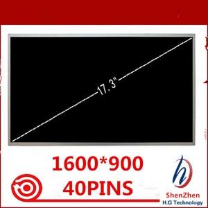 Image 1 - 17.3 Laptop LCD Tela para ASUS K73 K75 K73E K73S K73B K75E K75VM K75DE Série 1600*900 PINOS 40