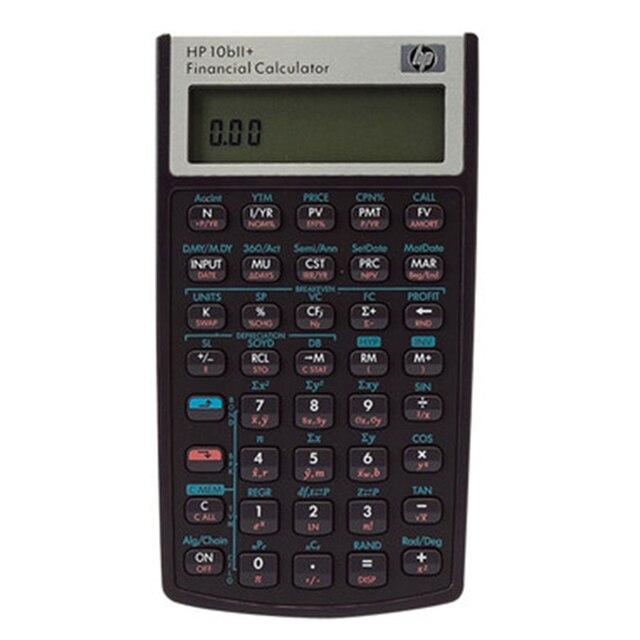 2018 hp 10bii financial calculator 10 digits led eletronicos rh aliexpress com hp 10bii plus financial calculator user guide hp 10bii financial calculator manual español