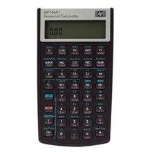 2018 Hp 10BII+ Financial Calculator 10 Digits Led Eletronicos Calculators Hp10b2 Hp10b Afp, Cfp Special Genuine
