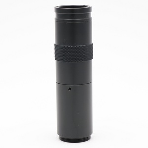 Image 2 - Industry microscope camera C   mount lens glass 180X Camera Magnifier Magnification Adjustable Zoom Eyepiece Magnifier