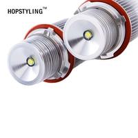 10W High Power C Ree T6 LED Angel Eye Halo Ring Light Bulb Auto Lighting Parts
