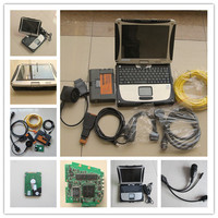 For Bmw Icom A2 B C D Diagnostic Programming Tool With Software 500gb Hdd Laptop Cf