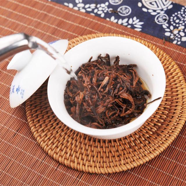 500g Yunnan Black Tea China Dianhong Golden Lion Head Shap organic Premium Dian Hong Chinese Kongfu Black Tea