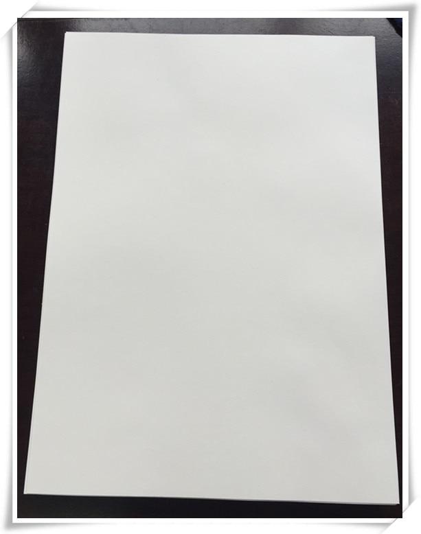 80g A3 SIZE (420*297mm) 75% cotton 25% linen pulp paper 500pieces