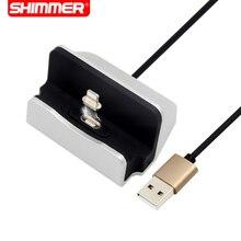 Магнит Адсорбировать Кабель USB Зарядное Устройство Док Станция Колыбели Скорость Зарядки Док станция Для Apple iPhone SE 5 5S 5C 6 6 S 7 Плюс