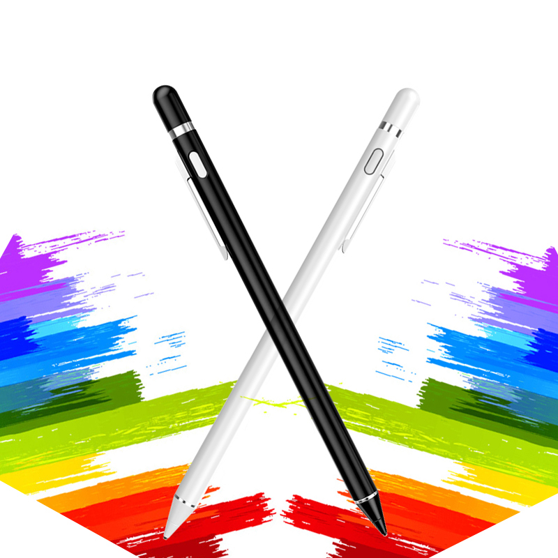 Suntaiho New Stylus Pen for iPad Capacitive Rechargeable for Apple Pencil  for iPad/iPhone/iPad Pro/iPhone X