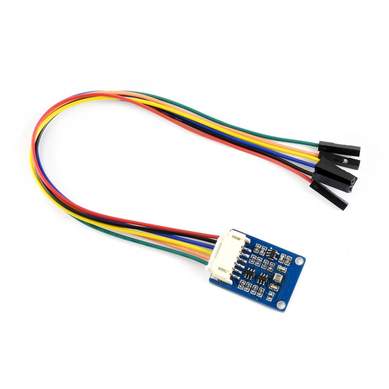 BME280 Environmental Sensor,Temperature, Humidity,Barometric Pressure,Support Both I2C & SPI Interfaces,for Weather Forecast Etc