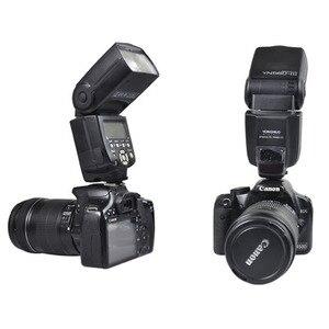 Image 3 - Yongnuo YN560 III YN560III فلاش 2.4G اللاسلكية ماستر ومجموعة صور Speedlite لنيكون كانون بنتاكس أوليمبوس سوني DSLR كاميرا