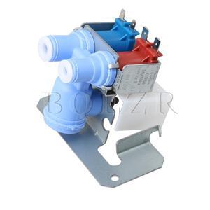 Image 1 - BQLZR WR57X10051 rechange de Valve deau de réfrigérateur en plastique