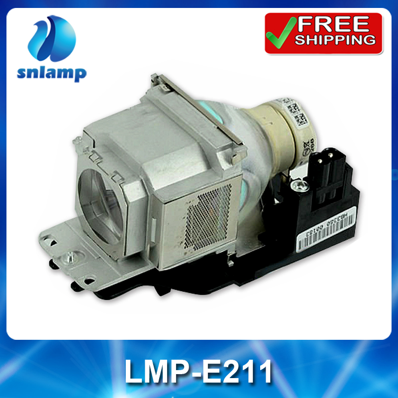 180 DAYS WARRANTY LMP-E211 compatible replacement projector lamp for VPL-EX100 VPL-EX120 VPL-EX145 VPL-EX175 stainless steel manual push self turning stirrer egg beater whisk mixer kitchen wholesale price
