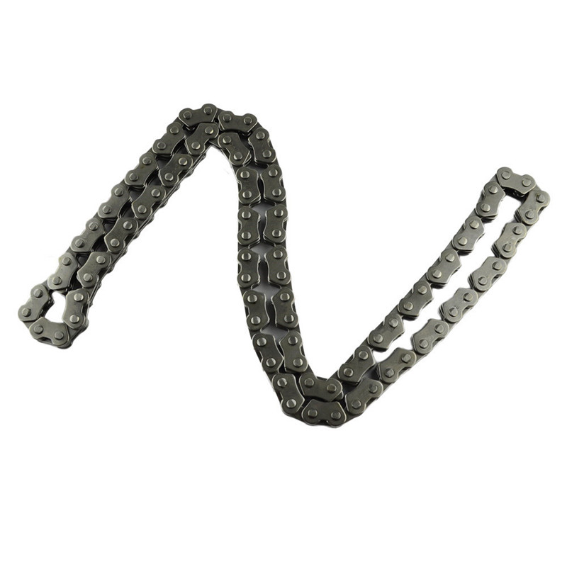 Universal Motorcycle Engine Time Cam Chain for HONDA SL230 FTR223 Silent Timing Chain