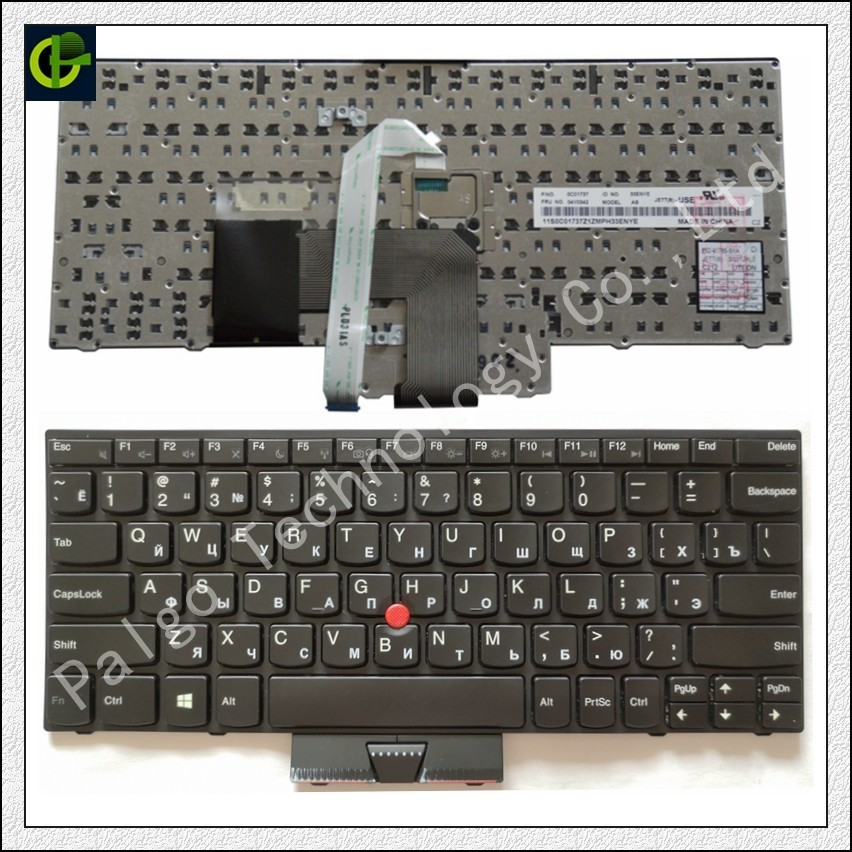 все цены на Russian Keyboard for THINKPAD E220 E130 X121 X130 X131E X140E X140 E125 X131 Edge 11 12 E120 E135 E220S S220 X121E X130E E145 RU онлайн