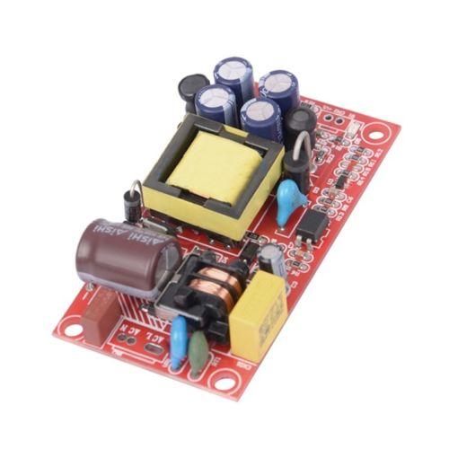 1PCS AC-DC Dual Output 220V to 12V 5V Iss