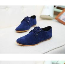 2017 Spring New Fashion Low Chuck Men Shoes Casual Shoes British Young Men Nubuck Suede Shoes Breathable Comfort