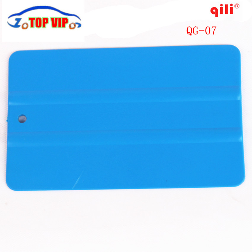 500-pcs-lot-blue-mini-hard-card-square-squeegee-window-tint-tool-vinyl-fontbapplication-b-font-tools