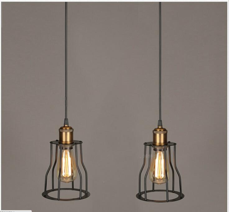 Scandinavian Designer Pendant Light Rh