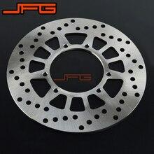Front-Brake-Disc-Rotors TW200 DT125 TW225 YZ125 XT250X Motorcycle XG250 for Tw125/Xyz125/Yz125/..