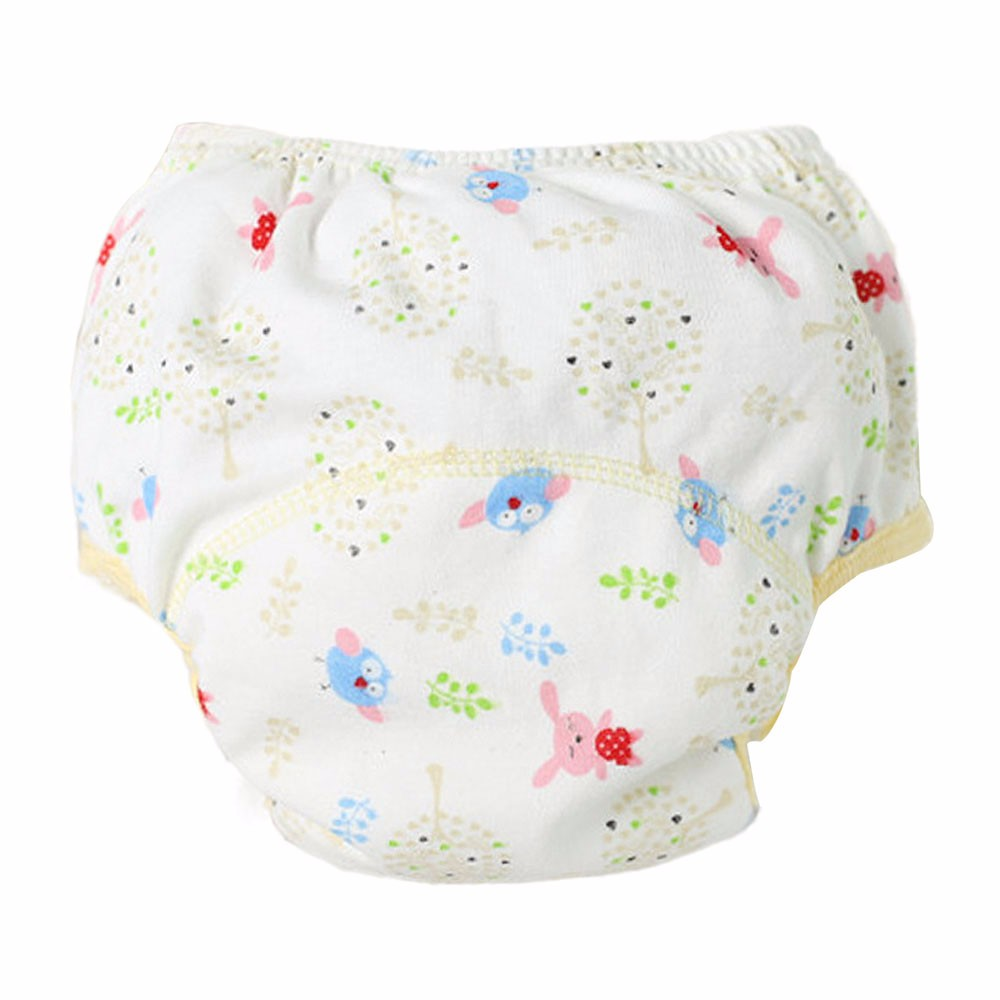 Couche Lavable Insert  PocheCloth Washable Diaper Cover Training Panties Reusable Diaper Training Pants Fralda De Pano Alvababy