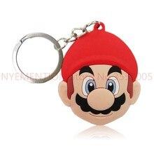 a9b413fa4 Hello Kitty Cartoon Figure Key Chain PVC Anime Key Ring Kid Toy Pendant Gift  Trinket Keychain