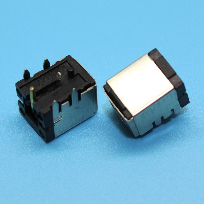 DC Power Jack Connector For Acer Aspire 1670 1800 for Acer Travelmate 250 252ELCi 430 1500 1510 2200 2.5mm