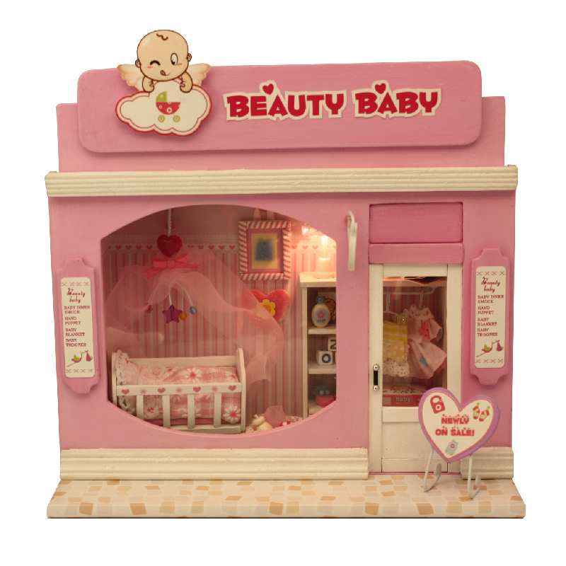 Popular Dollhouse Furniture Kits Buy Cheap Dollhouse Furniture Kits Lots From China Dollhouse