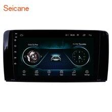 Seicane Android 8.1 radioodtwarzacz samochodowy dla Mercedes Benz klasa R W251 R280 R300 R320 R350 R63 2006 2013 odtwarzacz multimedialny GPS