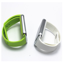 MTK6260A AMR7 Bluetooth Smart Uhr A1 W8 Smartwatch U Uhr Für Samsung Sony Huawei Android Handys