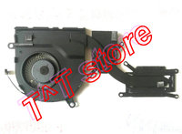 New Original FOR Latitude 5480 laptop heatsink cooler cooling fan NV7FD 0NV7FD CN 0NV7FD test good free shipping