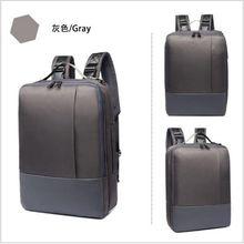 Original xiaomi mi mochila mujeres mochila de gran capacidad de negocio clásico estudiantes bolsas de negocios adecuado para 15 pulgadas portátil