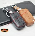 HIGH QUALITY 100% COWHIDE CAR KEY CASE RING FOR GEELY EMGRAND EC7 EC8 GX7 X7 EX7 SC7 GC7,100% FIT YOUR CAR KEY,DISASSEMBLE EASY