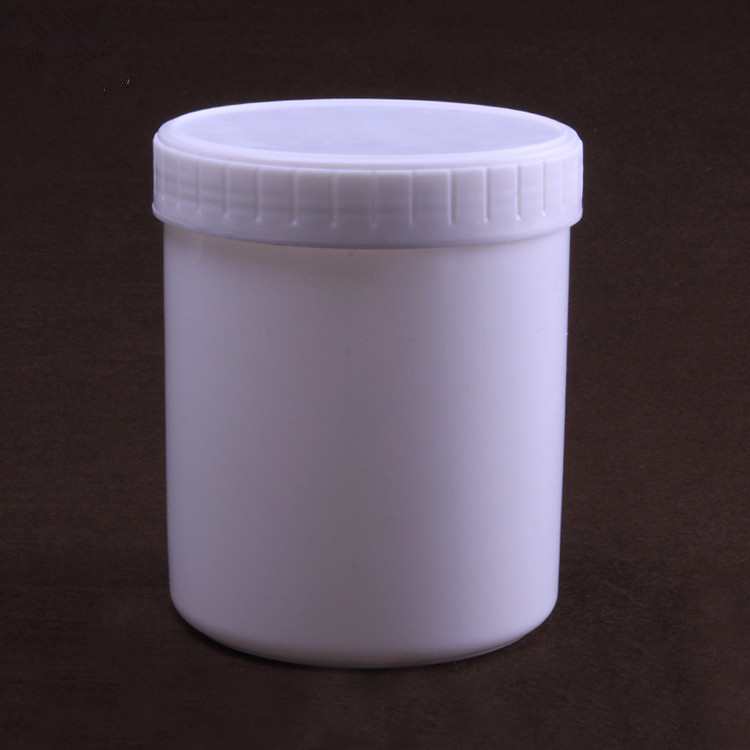 HDPE sample bottle ink tank