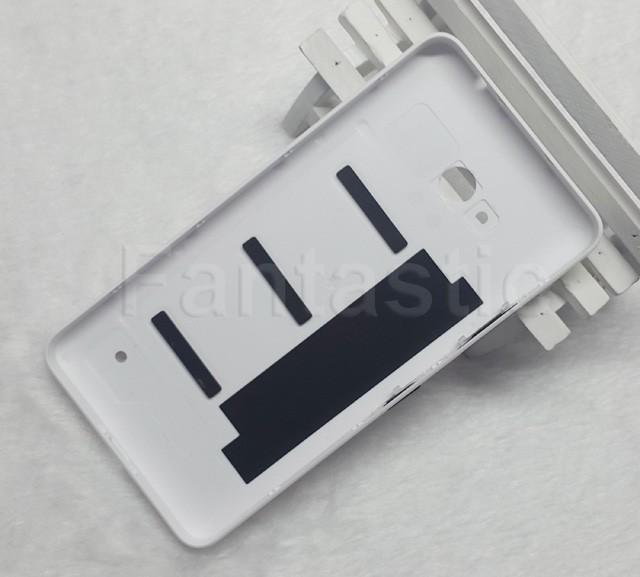 Задняя крышка случае для microsoft lumia 640, подлинная корпус, крышка батарейного отсека замена для nokia 640, с боковой функции